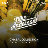 Cymbal Collection Volume 2 Luke Anderson