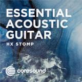 Essential Acoustic Guitar Coresound