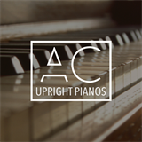 Upright Pianos Anthony Catacoli