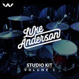 Studio Kit Volume 1 Luke Anderson