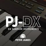 PJ-DX Peter James