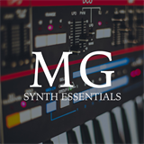Synth Essentials Matt Gilder