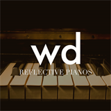 Reflective Pianos Will Doggett