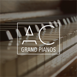 Grand Pianos Anthony Catacoli