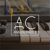 Analog Pads 2 Anthony Catacoli