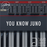 You Know Juno David Andrew