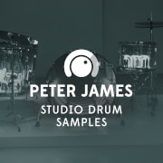 Simon Kobler Drum Samples