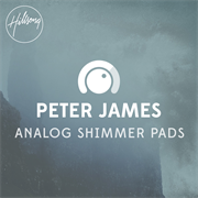Analog Shimmer Pads+