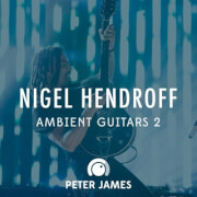 Nigel Hendroff Ambient Guitars 2