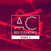 Red Essentials: Stage 3