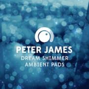 Dream Shimmer Ambient Pads