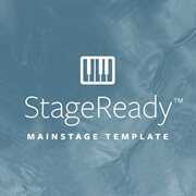 StageReady Template