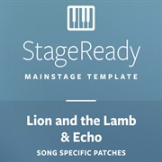 StageReady Template (PROMO)