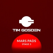 Mars Pads: Stage 3