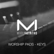 Worship Pads - Keys