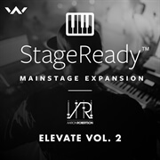 Elevate Vol. 2 - StageReady Expansion