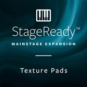 Texture Pads - StageReady Expansion
