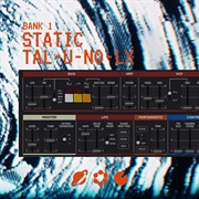 Static - Bank 1