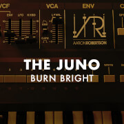 The Juno: Burn Bright