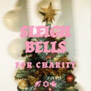 Sleigh Bells for Charity