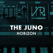 The Juno: Horizon