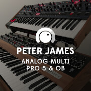 Analog Multi - Pro 5 & OB