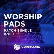 Worship Pads Vol. 1 - MainStage & Logic