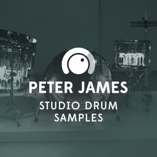 Studio Drum Samples