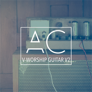 V-Worship Guitar Vol 2