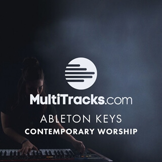 Ableton Keys - Contemporary Worship | MultiTracks