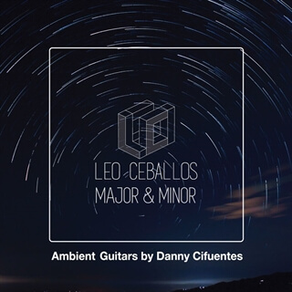 Major & Minor Ambient Guitars