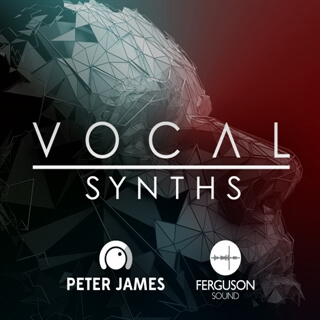 Vocal Synths (MainStage)