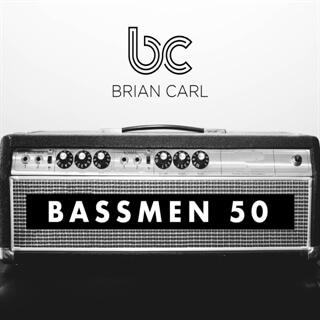 Bassmen 50