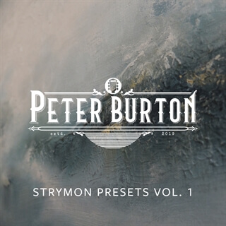 Strymon Presets Vol. 1