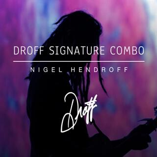 Droff Signature Combo