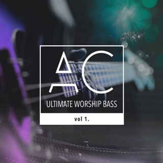 Ultimate Worship Bass Vol. 1