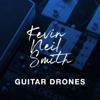 Guitar Drones