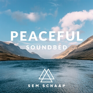 Peaceful Soundbed