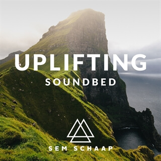 Uplifting Soundbed