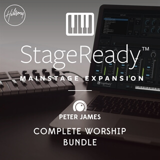 Complete Worship Bundle - StageReady Expansion