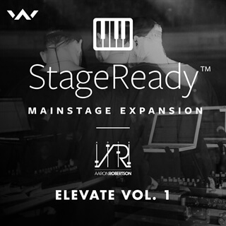 Elevate Vol. 1 - StageReady Expansion
