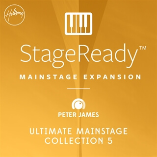 Ultimate MainStage Collection 5 - StageReady Exp