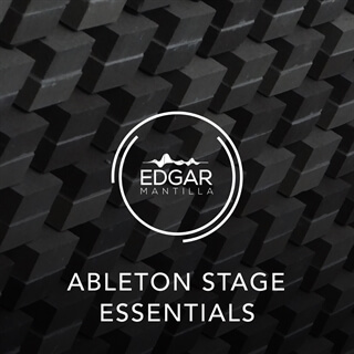 Ableton Stage Essentials