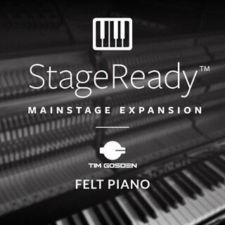 Felt Piano - StageReady Expansion