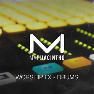 Worship FX - Drums