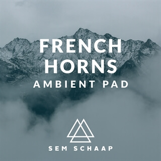French Horns Ambient Pad