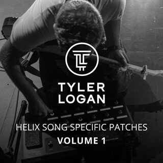 Helix Song Specific Patches Volume 1