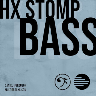 HX Stomp Bass