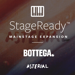 Asterial - StageReady Expansion