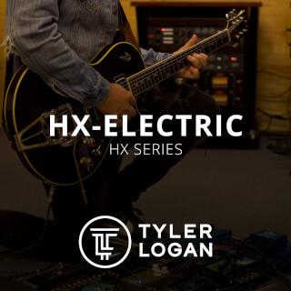 HX - Electric